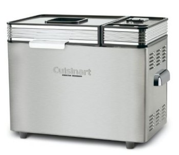 Post image for Amazon-Cuisinart 2 Pound Convection Breadmaker Just $99.00