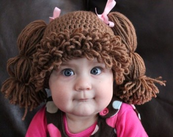Post image for Zulily: Those Cabbage Patch Hair Hats (LOVE THESE)