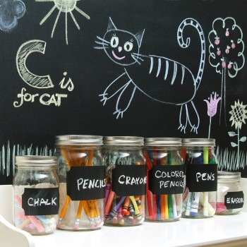 Post image for Amazon-Con-Tact Brand Self-Adhesive Chalkboard Liner $6.69