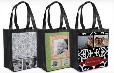Post image for Custom Grocery Bags For $3.99 Each