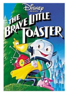 Post image for Amazon-Brave Little Toaster DVD Just $3.99