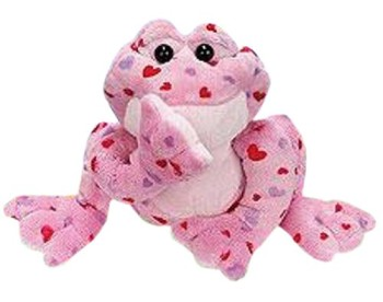 Post image for Amazon-Webkinz Love Frog Limited Edition Release $4.95