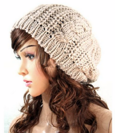 Post image for Amazon-Women's Knitted Crochet Slouch Beanie Hat Cap $2.92 Shipped