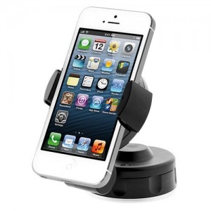 Post image for Amazon-Easy Flex 2 Windshield Dashboard Car/Desk Mount Holder for iPhone 4S/5/5S/5C, Galaxy S4/S3, HTC One Just $14.99