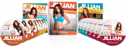 Post image for Amazon-Jillian Michaels Body Revolution $69.95