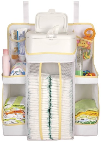 Post image for Amazon-Dex Baby Nursery Organizer $13.48