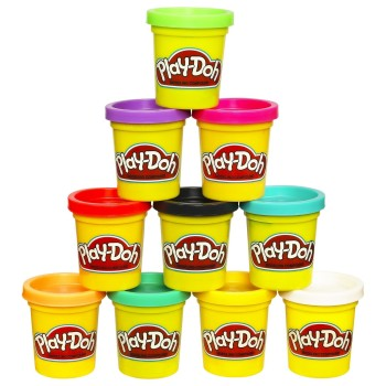 Post image for Amazon-HOT Play-Doh Case Deal Just $4.99
