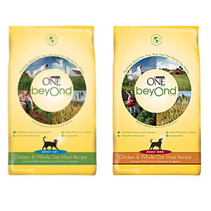 Post image for Target: Triple The Coupon Savings On Purina One For Dogs and Cats