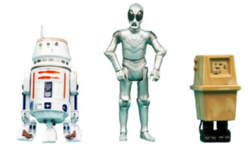 Post image for Amazon-Star Wars Action Figure Set Only $6.99
