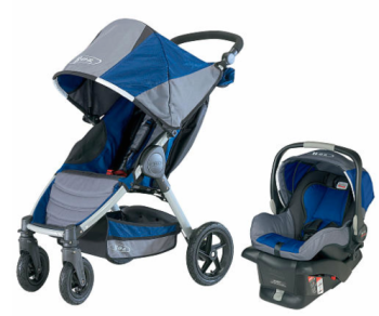 Post image for Amazon-BOB Motion Travel System $278.93