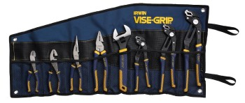 Post image for Amazon-Irwin Vise-Grip GrooveLock 8-Piece Plier Set $59.99