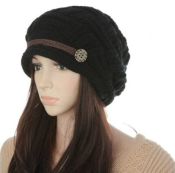 Post image for Amazon: Women's Knit Snow Hat $4.40 Shipped