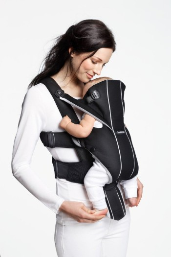 Post image for Amazon-BABYBJORN Miracle Baby Carrier Only $92.46