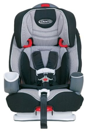 Post image for Amazon-Graco Nautilus 3-in-1 Car Seat $120