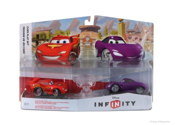 Post image for Amazon: Disney Infinity Cars Play Set Pack $15.99
