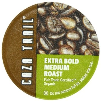 Post image for Caza Trail Organic K-Cups Sale ** Stock Up Price **