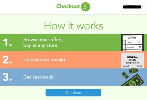 Post image for *NEW* Checkout 51 Cash Back Program – Smartphone OR Computer – Almost Any Store!