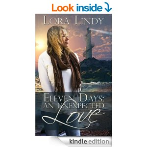 Post image for Amazon Free Book Download: Eleven Days: An Unexpected Love