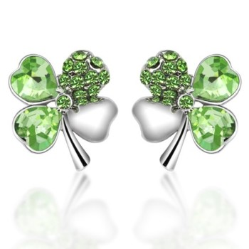 Post image for St. Patrick's Jewelry $15 and under