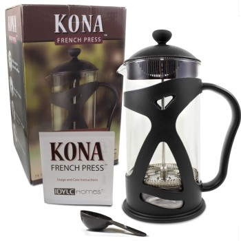 Post image for Amazon-Kona French Press Just $17.50
