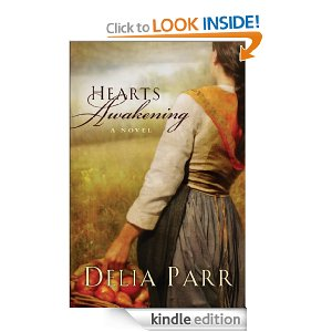 Post image for Amazon Free Book Download: Hearts Awakening (Hearts Along the River Book #1)