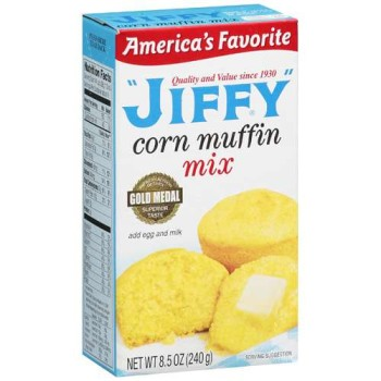 Post image for Savingstar: FREE Jiffy Corn Muffin Mix