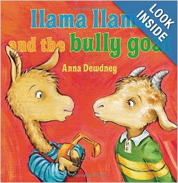 Post image for Amazon-Llama Llama and the Bully Goat $9.31