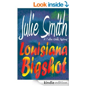 Post image for Amazon Free Book Download: Louisiana Bigshot: A Humorous New Orleans Mystery