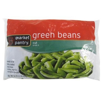 Post image for Target: Market Pantry Frozen Vegetables As Low As $.23