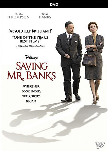 Post image for Pre-Order Saving Mr. Banks For Just $19.99
