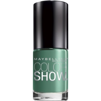 Post image for Amazon-Maybelline New York Color Show Nail Lacquer $1.95