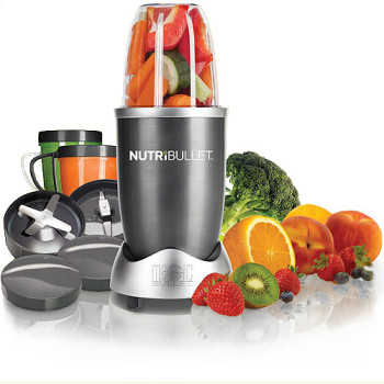 Post image for NutriBullet Nutrition Extraction System $65 Shipped
