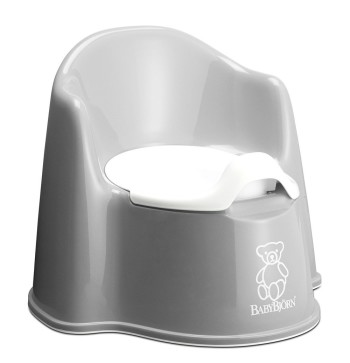 Post image for Amazon-BABYBJORN Potty Chair $19.99