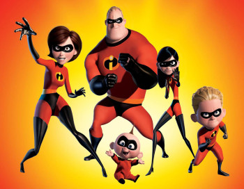 Post image for FREE Movie Download: Disney's The Incredibles!