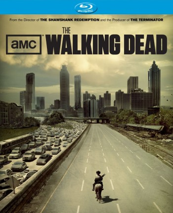 Post image for Amazon-The Walking Dead: The Complete First Season $12.79