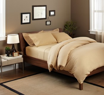 Post image for Pinzon Signature 190-Gram Velvet Flannel Duvet Set $20.62