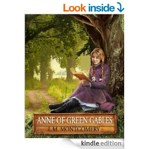 Post image for Amazon Free Book Download: Anne of Green Gables Stories: 12 Books