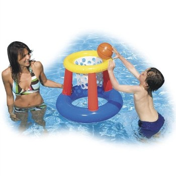 Post image for Amazon-Intex Floating Hoops Basketball Game $6.24