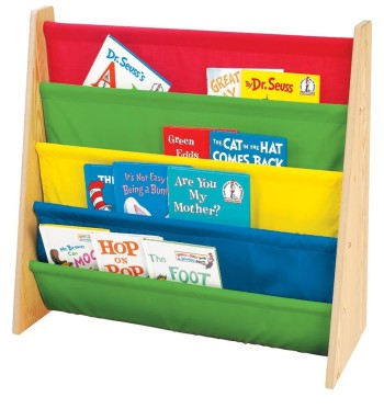 Post image for Amazon-Tot Tutors Book Rack, Primary Colors $27.49