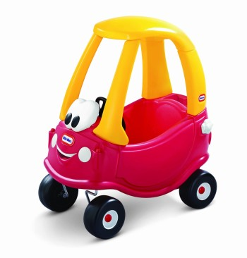 Post image for Amazon-Little Tikes 30th Anniversary Cozy Coupe $38.99