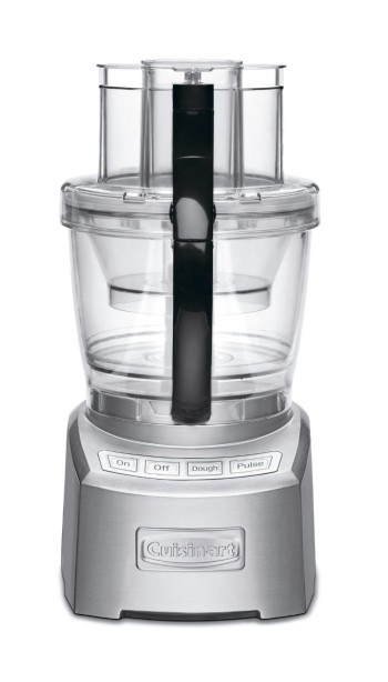 Post image for Amazon-Cuisinart FP-14 Elite Collection 14-Cup Food Processor $276.50