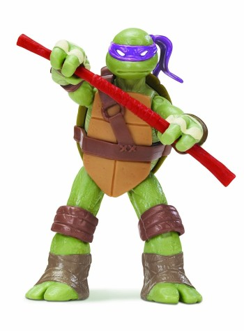 Post image for Amazon-Teenage Mutant Ninja Turtles $6.74