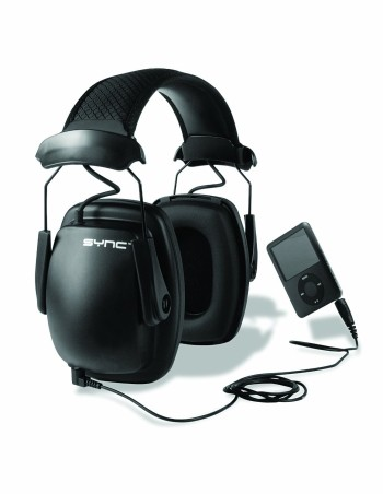 Post image for Amazon-Howard Leight Sync Noise-Blocking Stereo Earmuff $16.00