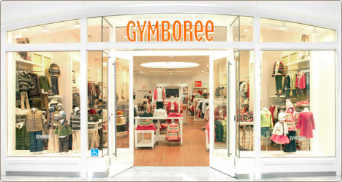Post image for Gymboree: Free Shipping on ANY Order Today!
