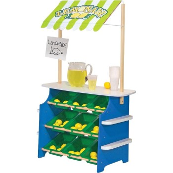 Post image for Amazon-Melissa & Doug Deluxe Grocery Store / Lemonade Stand $69.27