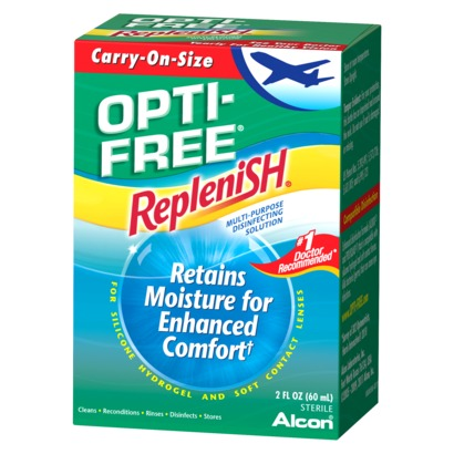 Post image for New Opti-Free Contact Lens Solution Coupon and Deals