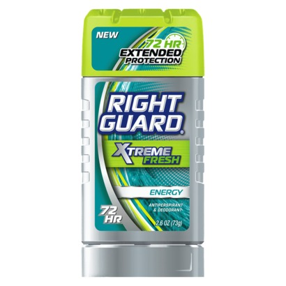 Post image for I Learned Something While Buying Deodorant at CVS