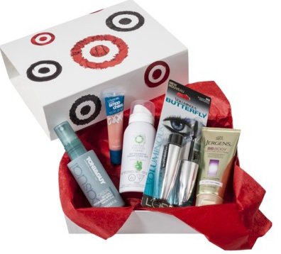 Post image for Target Beauty Box Only $5 Shipped – Contains 5 Premium Samples (Toni & Guy, L'Oreal + More)