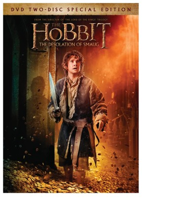 Post image for Amazon: Pre-Order The Hobbit: The Desolation of Smaug $18.99