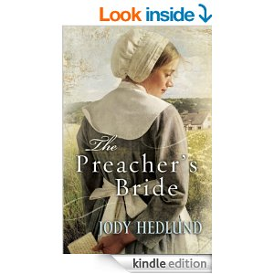 Post image for Amazon Free Downloadable Book: The Preacher's Bride